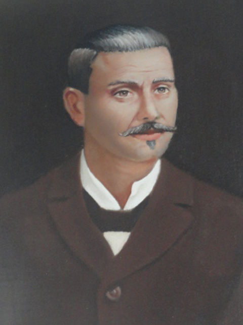 Coronel Francisco Magalhães