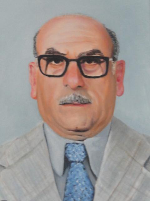 Alexandre Chauar