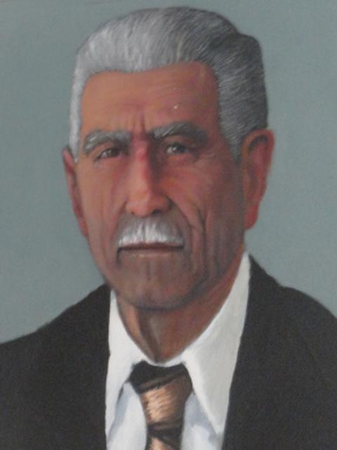 Clodomiro Branco da Silva