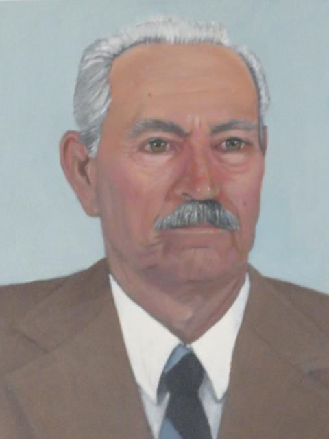 Armando Rodrigues da Silva