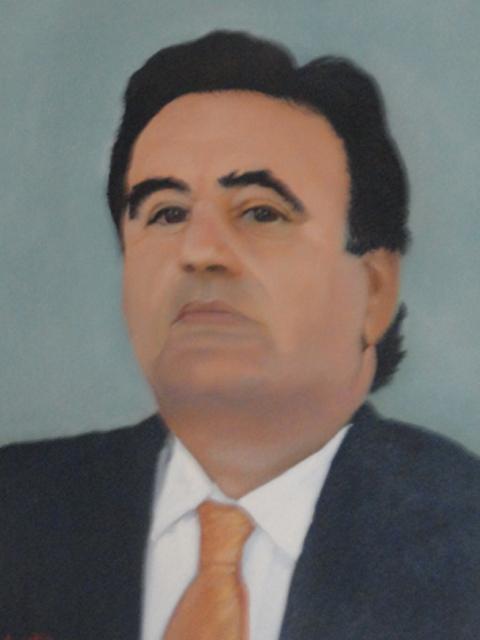 Theodoro Anastassiadis