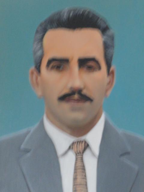 Luiz Cerqueira Holtz