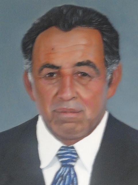 Hélio Silva
