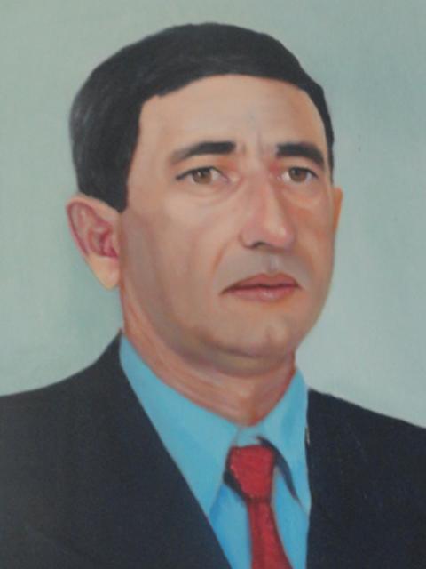 Francisco Roberto Prestes