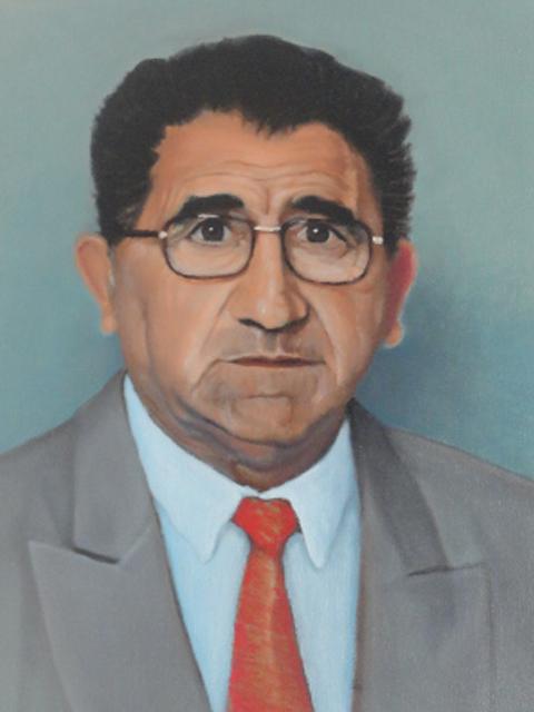 Eurico de Souza Barros