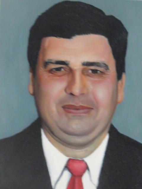 Marcos Sérgio Barros Holtz