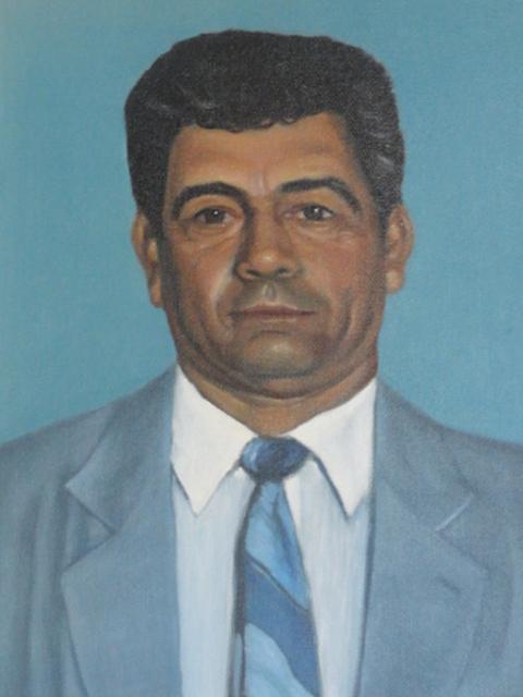 Paulo Soares da Silva