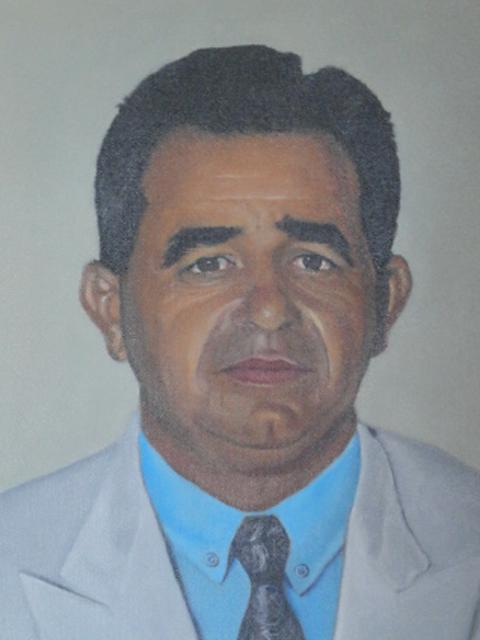 João de Camargo Moraes
