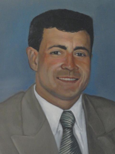 Marcos Antônio Vitorino