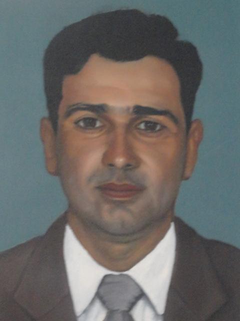 Laércio Larice Rodrigues