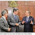 Fonte: Senado Federal/Jornal do Senado – Brasília, terça-feira, 31 de março de 2015. O ministro da Fazenda, Joaquim Levy, disse ontem estar confiante num entendimento sobre o novo indexador das […]