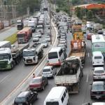 8ª sessão, votação de projeto que estabelece normas para o trânsito de veículos pesados na área urbana de Sarapuí é adiada