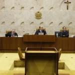 Ministros aprovam duas novas súmulas vinculantes