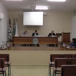 4ª sessão ordinária de 2016, destaque para a leitura das indicações dos vereadores.