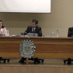 8ª sessão, projetos de denominações dominam a pauta