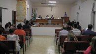 A 1ª primeira sessão ordinária de 2017 teve como destaque o uso da tribuna pelo prefeito, vereadores e representantes da sociedade civil. A sessão foi iniciada pela leitura do oficio […]