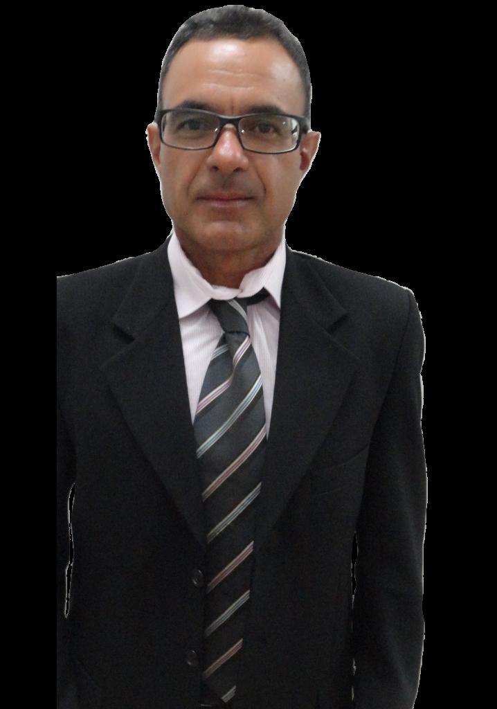 José Cristiano Silva (PMDB)