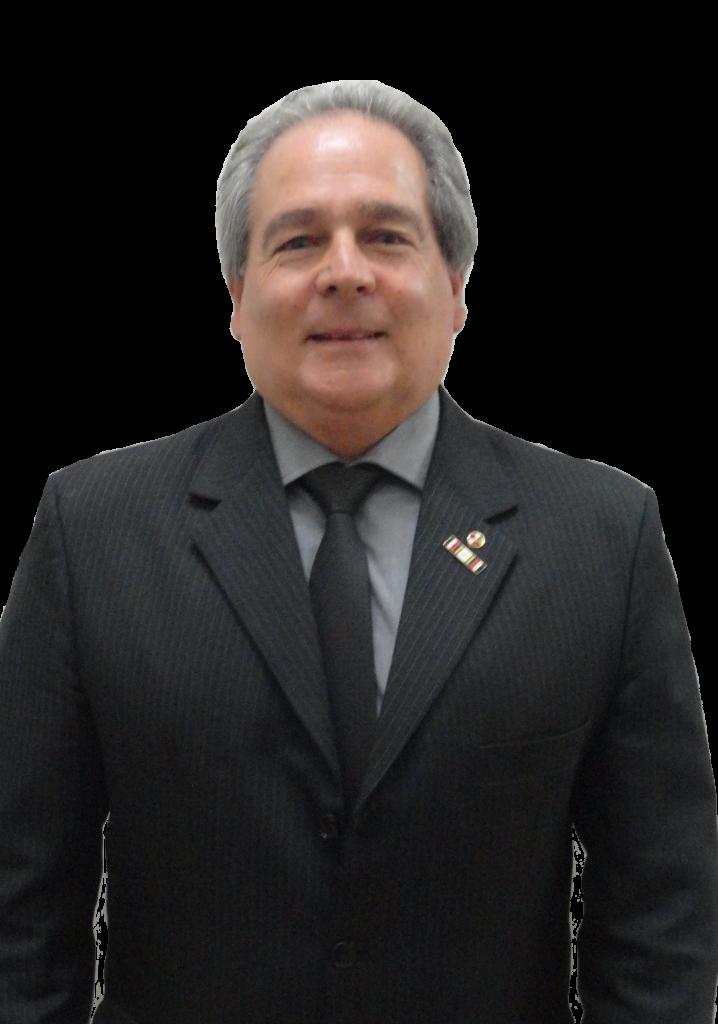Laércio Holtz Rachid (PSDB) - 1º Secretário