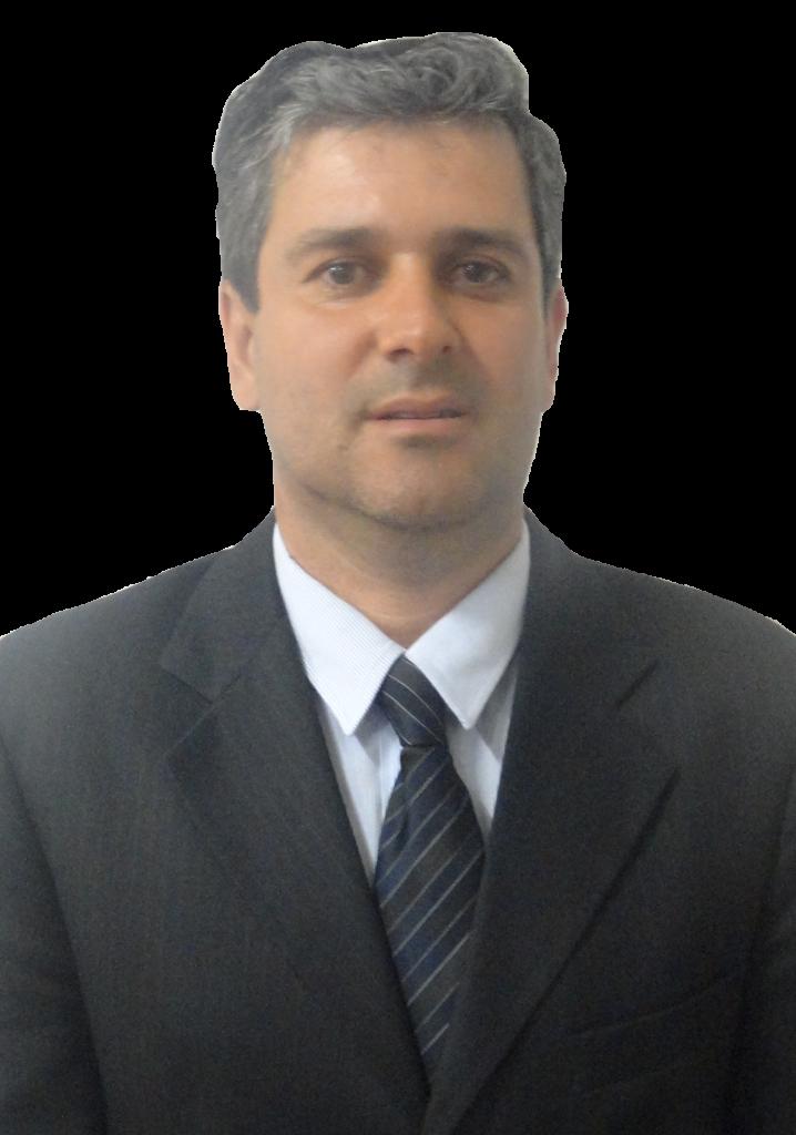 Laércio Larice Rodrigues (PPS) - 2º Secretário