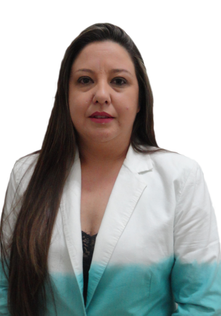 Maria José Vieira dos Santos (PP) - Presidente