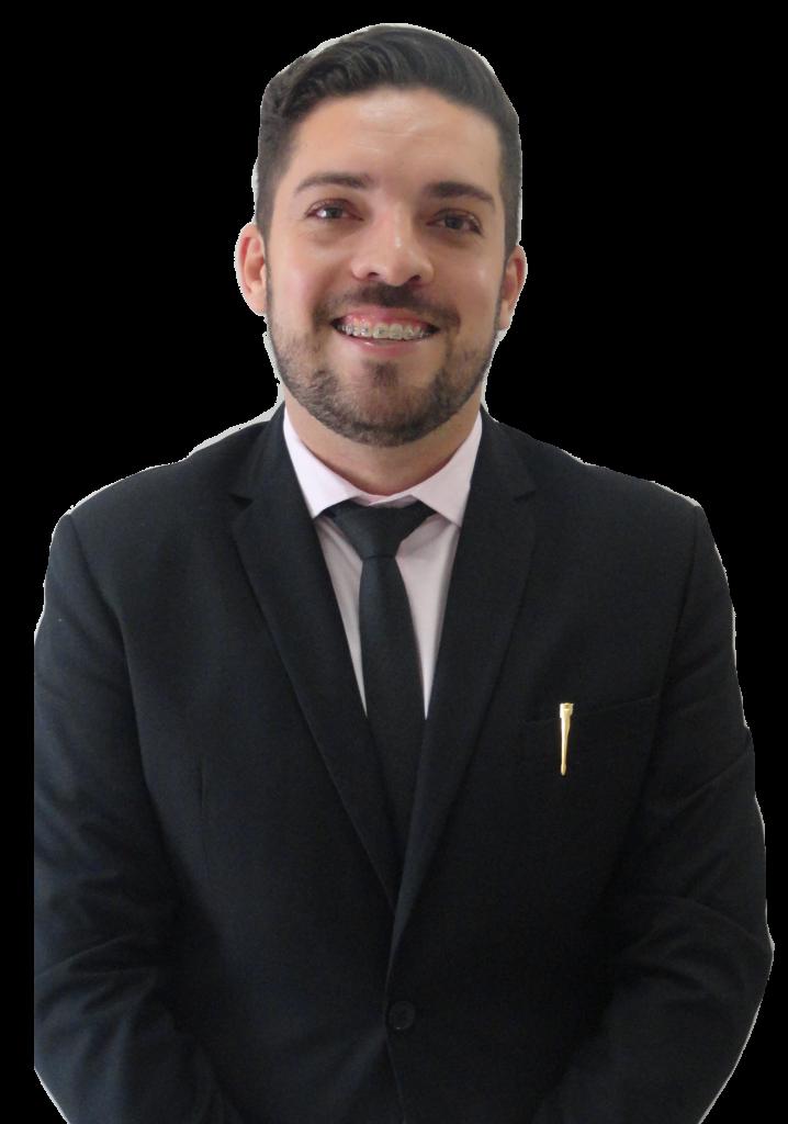 Rafael Floriano Carvalho (PMDB)