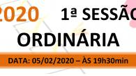 PAUTA DA 1ª SESSÃO ORDINÁRIA DE 2020. Em atenção ao que dispõe o artigo 182 e parágrafo único do Regimento Interno, torna-se pública a Pauta da 1ª Sessão Ordinária do […]