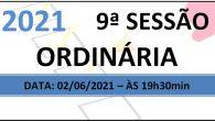 PAUTA DA 9ª SESSÃO ORDINÁRIA DE 2021 Em atenção ao que dispõe o artigo 182 e parágrafo único do Regimento Interno, torna-se pública a Pauta da 9ª Sessão Ordinária do […]